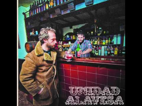 Unidad Alavesa -