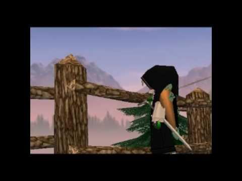Mabinogi Short - Goodbye Skysoldier (Reuploaded)