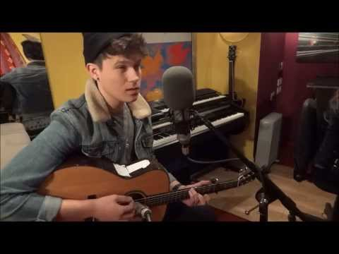 Luke Jackson  - Mary May - new exclusive live recording