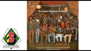 Gambar cover Orchestre Régional de Ségou - Da Monzon (audio)