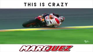 Marc Marquez   King of Sliding