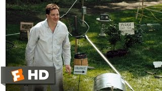 Furry Vengeance 8 11 Movie CLIP Crazy Pills 2010 HD