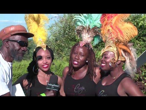 Baltimore Reggae Jerkfest