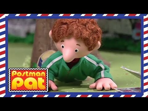 Postman Pat | Postman Pat and the Flying Saucers | Postman Pat Full Episodes