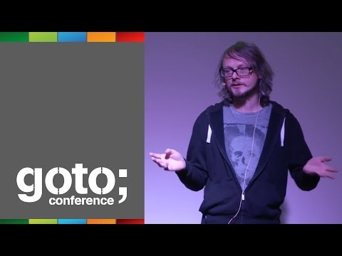GOTO 2014 • Writing highly Concurrent Polyglot Applications with Vert.x • Tim Fox