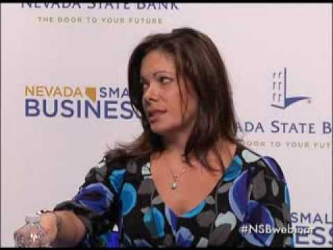 Insights: Starting a Business in Nevada - NevadaSmallBusiness.com Webinar