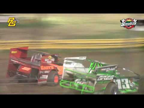New Egypt Speedway Highlights Crashes Flips August 19th, 2017 Sportsman and Modifieds