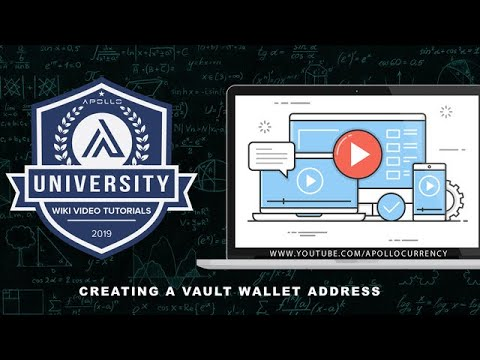 apollo cryptocurrency wallet