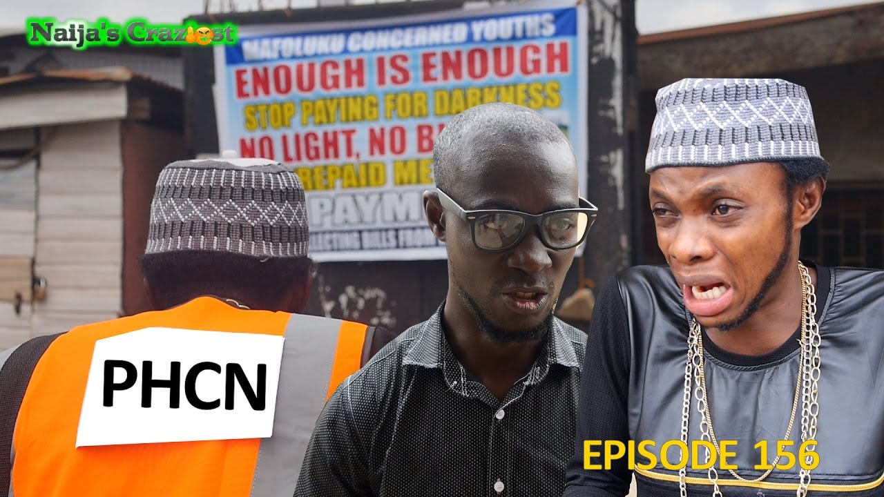 Download Pay Your Sunlight Bill - Danladi The Aboki  (Naijas Craziest Comedy Episode 156)