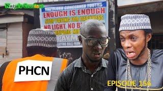 Pay Your Sunlight Bill - Danladi The Aboki  (Naijas Craziest Comedy Episode 156)