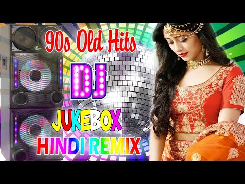 Hindi Non-Stop Hits Songs 2020 | Best Dj Remix Mashup Old Hindi Songs - Indian Mashup Songs