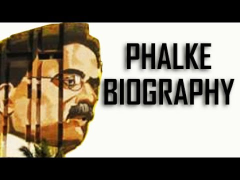 Dadasaheb Phalke Biography (Asli Movie Mogul)