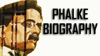 Dadasaheb Phalke Biography (Asli Movie Mogul)