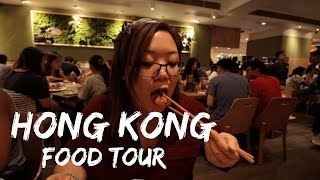 Buffets, Durian, Fried Chicken, Ramen, Eggettes, Dim Sum | Hong Kong Food Tour 2016(PLEASE LIKE, COMMENT AND SUBSCRIBE! ****** Hello lovely people, it's Helen and I'm back from a trip away to Hong Kong and I thought you guys would ..., 2016-11-22T21:05:06.000Z)
