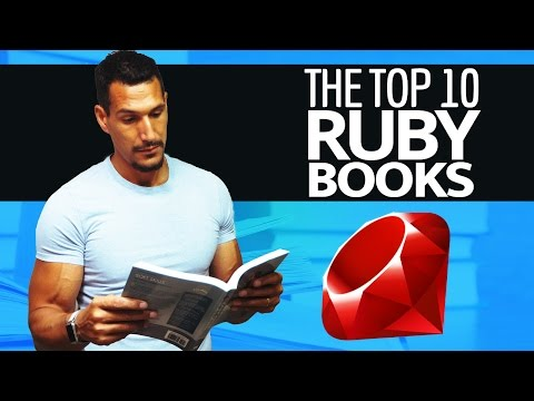 The Top 10 Ruby Books In 2017