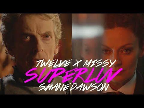 Doctor Who | Twelve X Missy [ Twissy ] | Superluv - Shane Dawson