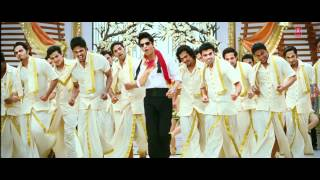 Chammak Challo Remix Akon -  Song [HD] - Kareena Kapoor, Shahrukh Khan