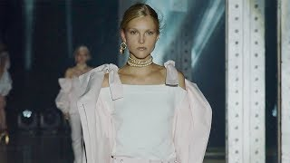 ADEAM | Spring Summer 2019 Full Fashion Show | Exclusive