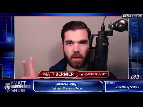 The Matt Bernier Show Recap Edition - April 17th, 2018