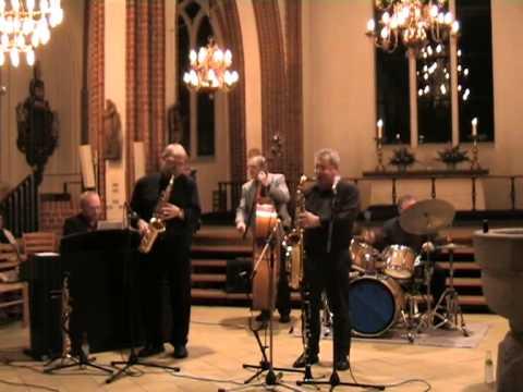 "Larsen/Sorensen Jazz Band – Church Concert in ""Vor Frue Kirke"" 2005"