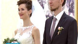 В Краснодаре в эти выходные сыграют свадьбы 250 пар