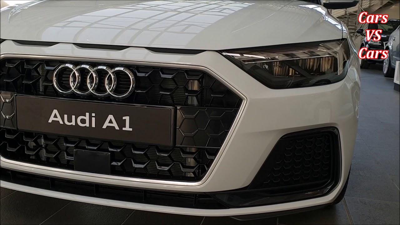 2019 New Audi A1 Sportback 30 Tfsi 1 0 Fuel Turbo 116 Hp Youtube