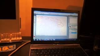 Myszka Logitech T400 przerywa Thumbnail