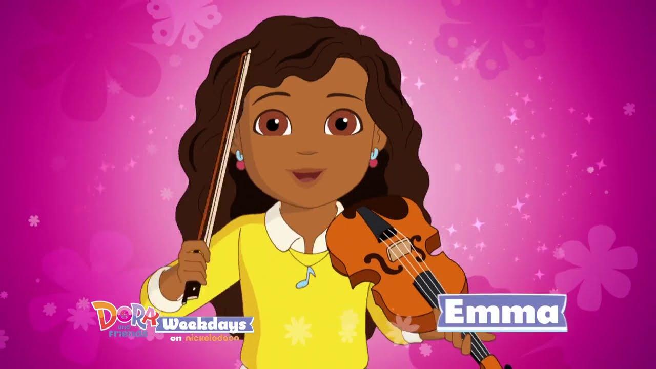Download Promo Dora and Friends Into the City - Nickelodeon (2014) VI