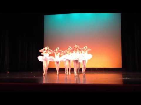 Marlupi Dance Academy - Rhythm of Bali