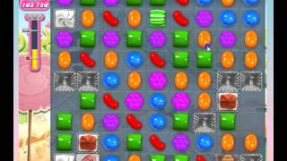 candy crush saga level   866  (No Booster)