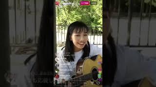 女の子は泣かない/片平里菜   井上苑子COVER
