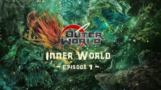 InnerWorld [Episode 1] - Adam Reiser and Nick Blandin