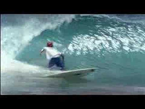 Better Days (Surf Clip) - Pete Murray