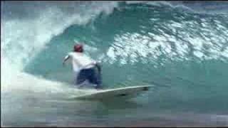 Better Days (Surf Clip) - Pete Murray