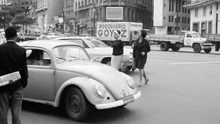 Sao Paulo nos anos 60 fotos inéditas