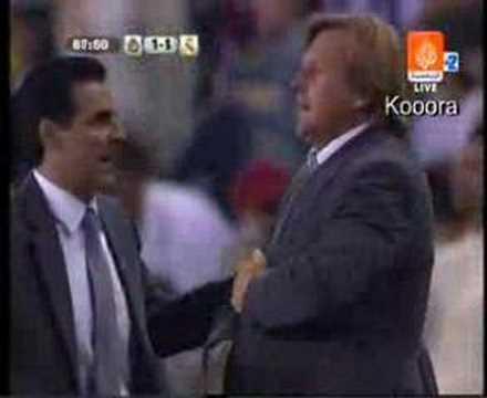 Valladolid 1 - 1 Real Madrid ( saviola )