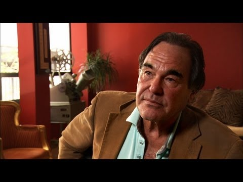 Oliver Stone on the Vietnam War Mp3