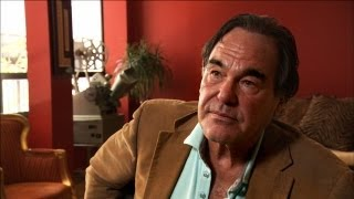 Oliver Stone On The Vietnam War