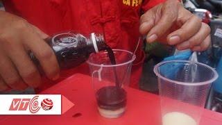 Cẩn trọng với cà phê pha sẵn | VTC