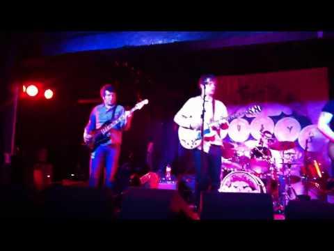 Pat Lyons and band