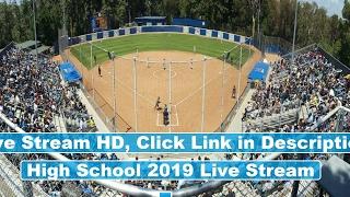Ramsey vs High Point - High School Baseball Playoffs 2019 Live Stream
