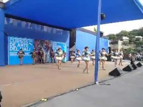 CLAUSURA MALI - SAYA 2012