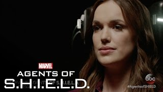 Simmons' Lies – Marvel's Agents of S.H.I.E.L.D. Season 4, Ep. 5