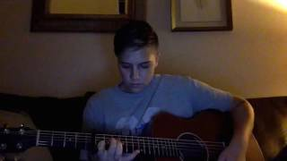 "Britt Arena ""Lost In The Mystery"" Original Song"