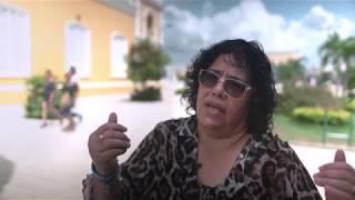 Acuerdo de paz en Colombia - Entrevista Soraya Bayuelo, el conflicto armado en Carmen de Bolívar