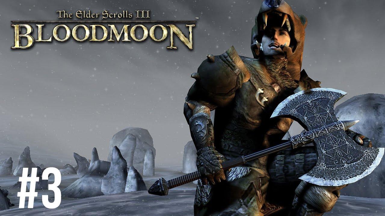 Bloodmoon Spiel