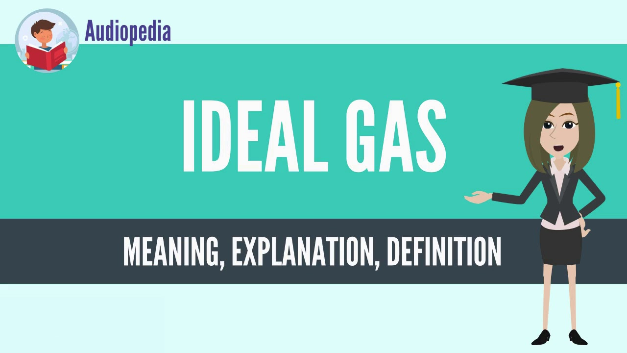 What is the meaning of ideal
