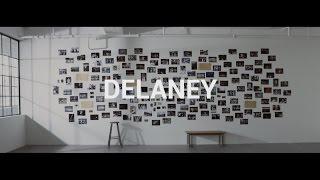 DELANEY - EN DOKUMENTAR AF UNIBET OG F.C. KØBENHAVN