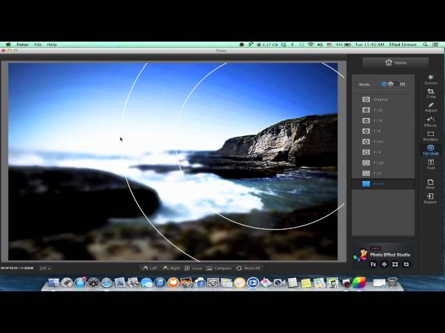 Top 9 Free Photo Editing Software For Mac And Windows 2020
