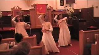 Praise dance - I